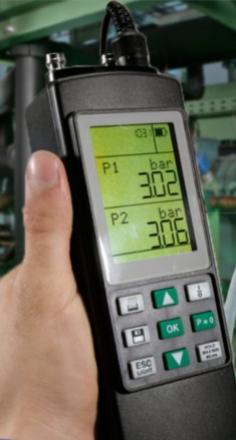 Elektro, měření a regulace